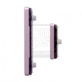 Galaxy  S20 / S20 Plus Power Volume Hard Button - Cloud Pink